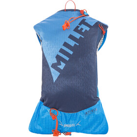Millet Intense 5 Zaino, electric blue/poseidon